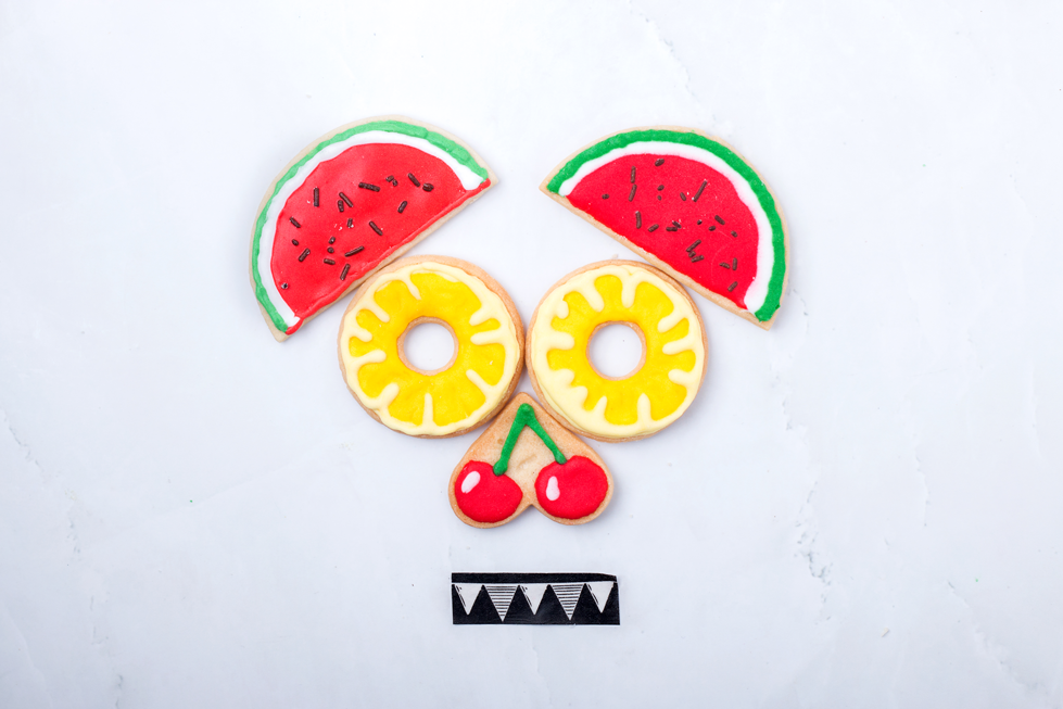 cookies fruits royal icing2