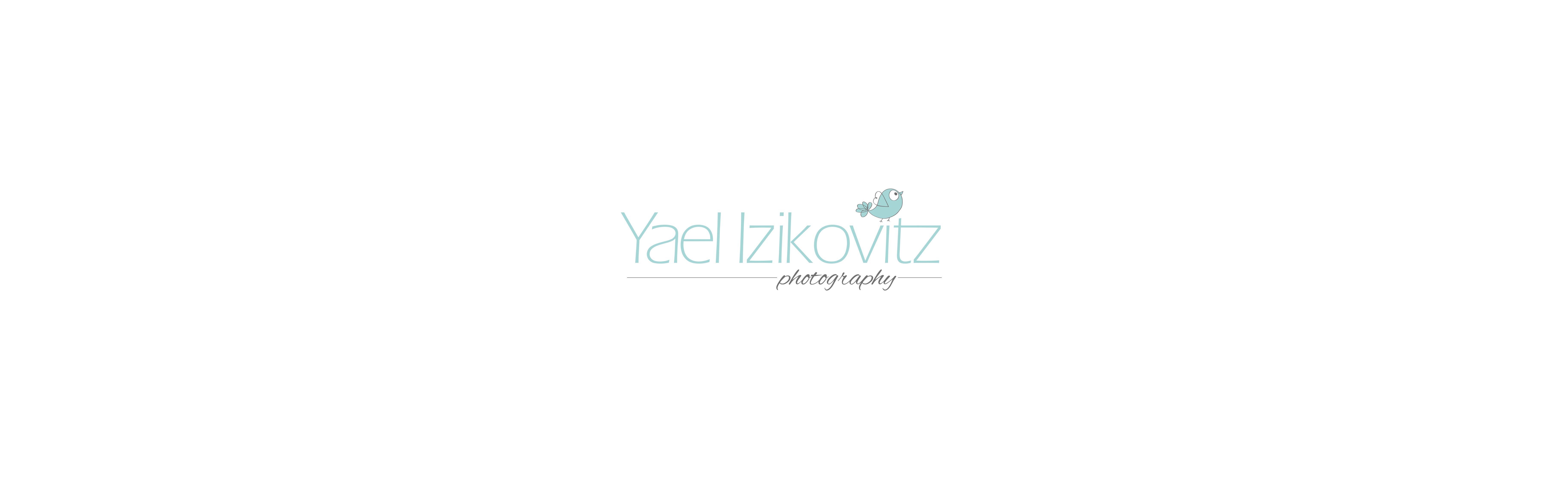 יעל איזיקוביץ - לוגו