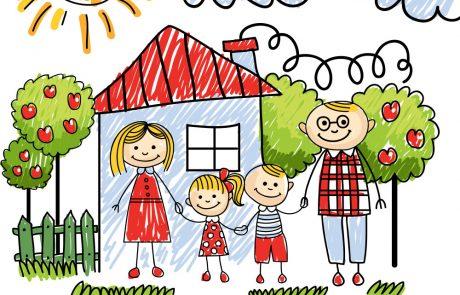 ציורי משפחה, ומה זה אומר על הילד